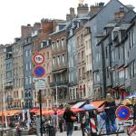 Photo de Office de Tourisme de Honfleur