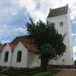 Ry Kirke