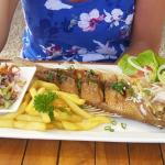 Foto de Wahoo Bar and Restaurant