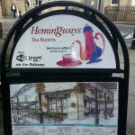 Hemingways The Tea Shop