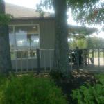 Hawk Ridge Golf & Country Club