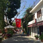 Korsan Apartments Foto