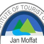 Jan Moffat Blue Badge Guide