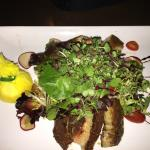Tuna salad - delish!