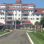 Bay Harbor Village Hotel & Conference Center Foto