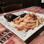 Don Davis Steak House Foto