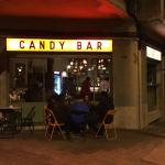 Foto van Candy Bar