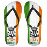 Keep Calm and Stay Irish