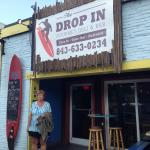 The Drop-In Deli and Bar