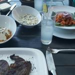 Harbours Steakhouse and Raw Bar