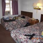 Oakwood Inn & Campground