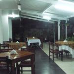Hoyo Hoyo restaurant outside