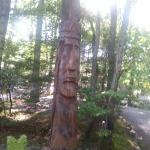 Foto de Linville Falls Campground RV Park & Cabins