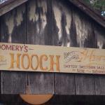 Bloomery Plantation Distillery
