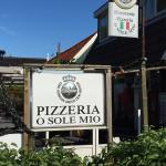 صورة فوتوغرافية لـ Pizzeria O Sole Mio