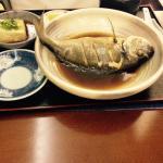 lecker, japanisches Flair