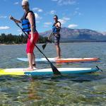 Paddle Board from Eldorado Beach