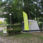 Photo of Camping Chateau de Galinee