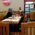 صورة فوتوغرافية لـ Crakers Pizza