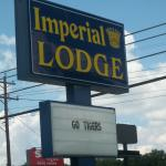 Imperial Lodge Foto