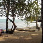 Mai Phuong Beach Resort Foto