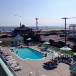 Bild från Sea Crest Motor Inn
