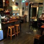 Canvas Cafe