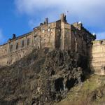 Castillo de Edinburgh