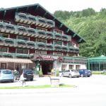 Hirschen Wohlfühlhotel Foto