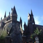 The Wizarding World of Harry Potter - Only at Universal's Islands of Adventure