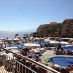 Bilde fra Hotel Riu Buena Vista