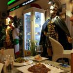 Foto van Cafe Roma Bistro