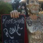 Photo de Cafe Roma Bistro