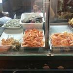 Marisqueira Estelas Restaurant