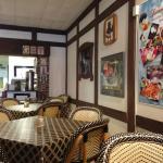 Four and Twenty Cafe Foto