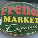 French Market Express Foto