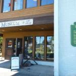 Port Hardy Museum