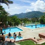 Photo of Hotel Reventazon