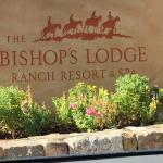 Foto de Bishop's Lodge Resort & Spa