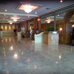 Ariston Hotel Foto