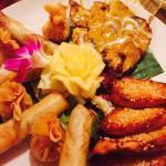 The Chef Thai Cuisine