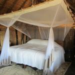 Chalet 2: Bedroom