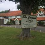 The Dovecote Restaurant and Freehouse