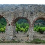 Ansignan Roman Aqueduct
