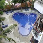 Photo de Hotel Sunray
