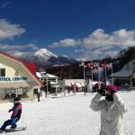 Echo Valley Ski Area Foto