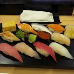 Sushi Zanmai, Shimotori의 사진