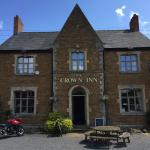 The Crown at Sproxton
