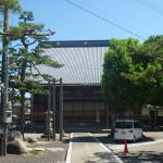 Honko-ji Temple