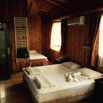 Photo of Olympos Mitos Hotel